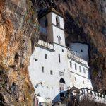 Экскурсия в монастырь Острог и Подгорица