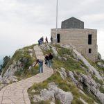 Экскурсия в монастыри Острог и Цетинский