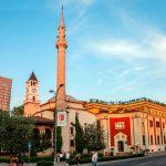 Экскурсия в Албанию (столица Тирана и Шкодер)