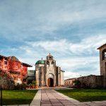 Экскурсия в Боснию и Герцеговину (монастырь Тврдош, Мостар, водопады)