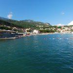 Общественный пляж Игало