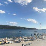 Пляж отеля «Перла»